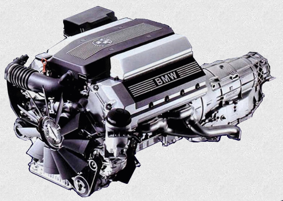 timm s bmw m60 m62 m62tu engine details and common problems Car Engine Diagram v12 engine wiring diagram