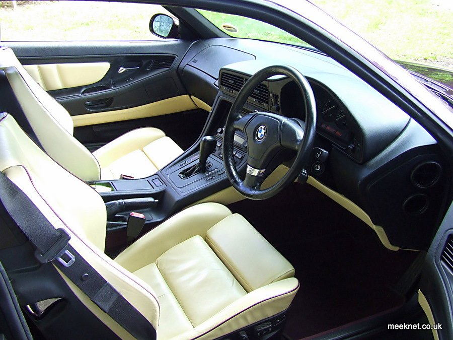Bmw 740i For Sale Displaying (18) Gallery Images For Bmw 8 Series Interior...