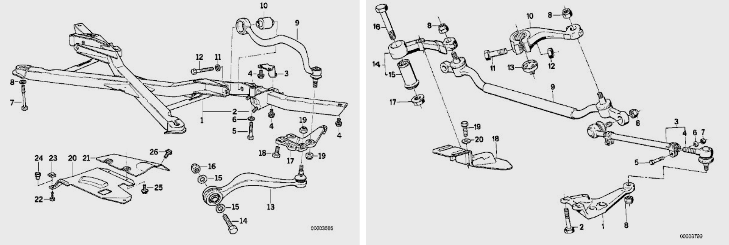 Timms Bmw E31 8 Series Common Problems M30 Engine Diagram Gets Bored And Seizes Up Sometimes All That Is Needed To Use Diagnostics Command The Pump Run For A Few Seconds Abs Block