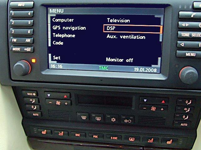 видео BMW 7 series e38