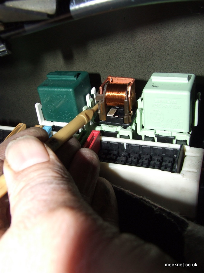 Help Fuel Pump No Powerrhbimmerforums: E38 Fuel Pump Relay Location At Gmaili.net