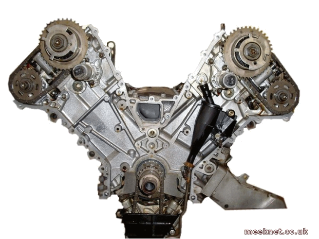 Timm S Bmw M60 M62 M62tub And N62tub V8 Engines Pcv