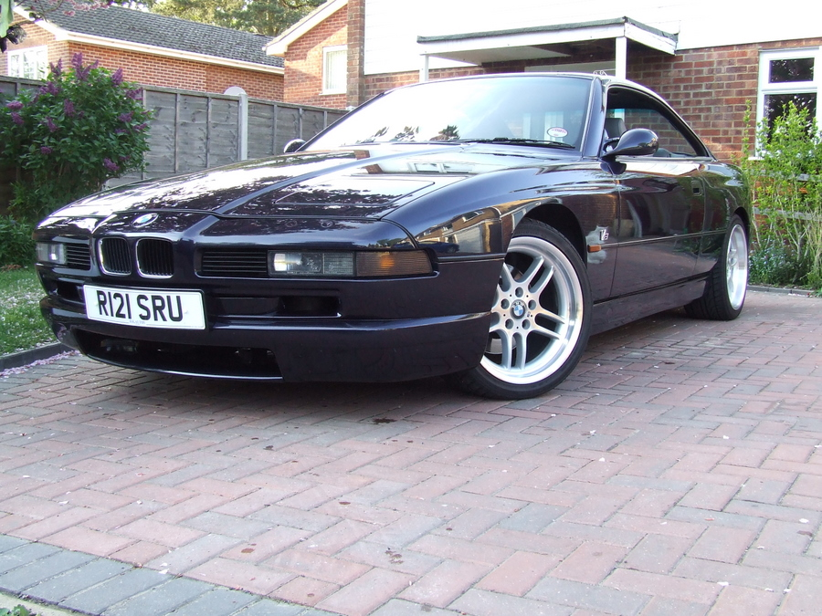 Bmw Z For Sale Uk Bmw 840ci Fuse Box Wiring Diagram With