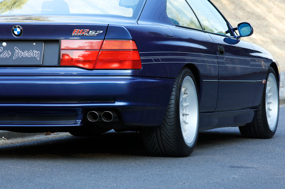 Alpina For Sale Archive Bimmerforums The Ultimate BMW Forum - Bmw 850 alpina for sale