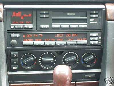 E38 What Radio Do I Have