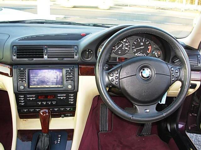 Worksheet. BMW Case Study  Is my 740i a Sport model BMW E38