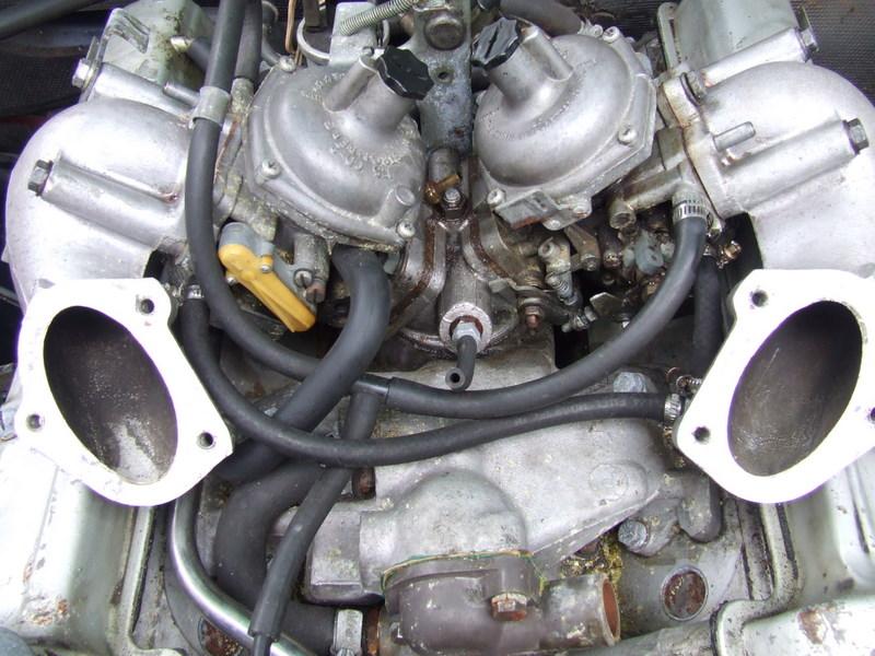 Dscf on Power Steering Hose