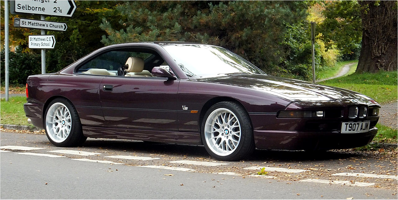 Buying a BMW 8-Series is a worrying prospect, there are so many stories of  them being a money-pit, really difficult to repair, a car only suitable for  a ...